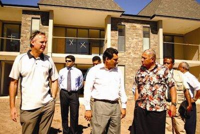 Team Bainimarama